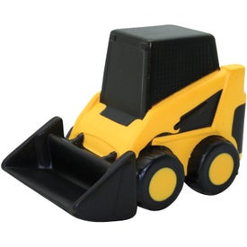 Bobcat Bulldozer Stress Reliever