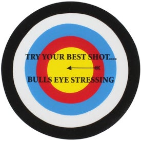 Bullseye Stress Ball