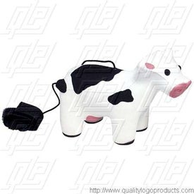 Bungie Cow Stress Reliever