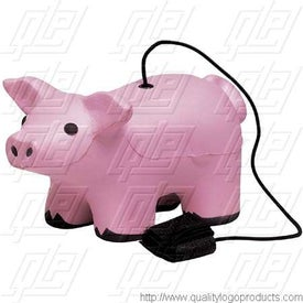 Bungie Pig Stress Reliever