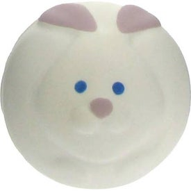 Bunny Rabbit Ball Stress Ball Giveaways