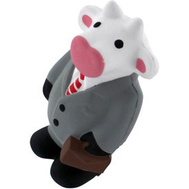 Advertising Business Cow Stress Reliever