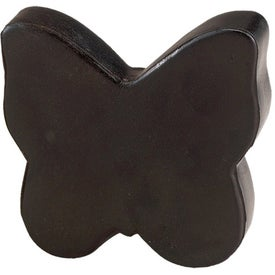 Butterfly Stress Ball for Your Church