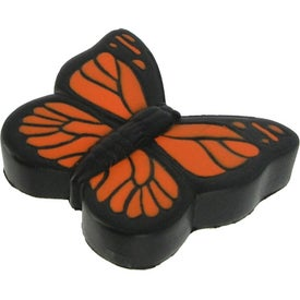 Butterfly Stress Ball for Promotion