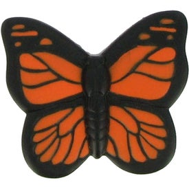 Butterfly Stress Ball for Your Organization