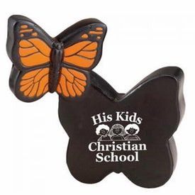 Butterfly Stress Ball (Economy)