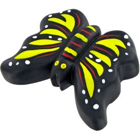 Butterfly Stress Toy for Promotion