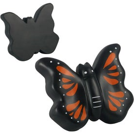 Butterfly Stress Ball