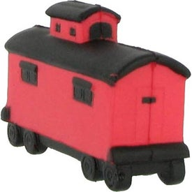 Caboose Stress Ball with Your Logo