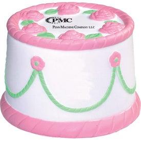Cake Stress Reliever