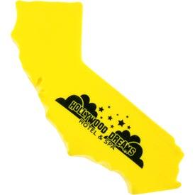Company California Stress Ball
