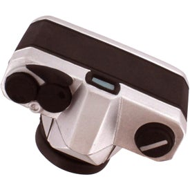 Promotional Camera Stress Reliever