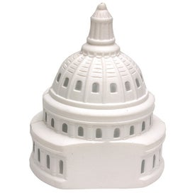 US Capitol Stress Ball Giveaways