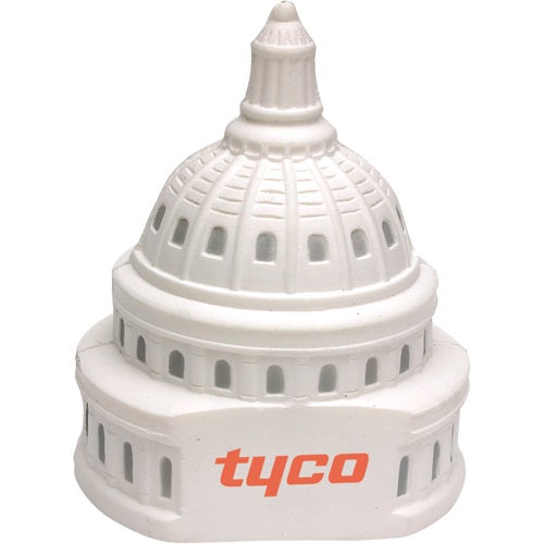 US Capitol Stress Ball