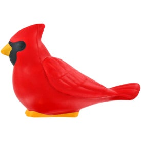 Cardinal Stress Ball for your School