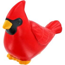 Cardinal Stress Ball