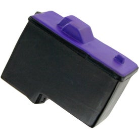 Cartridge Stress Toy