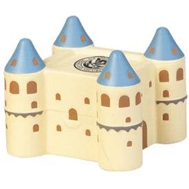 Castle Stress Ball