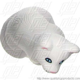 Cat Stress Ball Giveaways