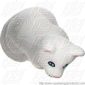 Cat Stress Ball Giveaways