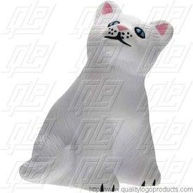 Promotional Cat Stress Ball