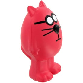 Customized Catbert Stress Ball