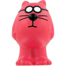 Catbert Stress Ball