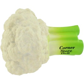 Cauliflower Stress Ball Giveaways