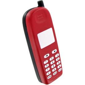 Company Cell Phone Stress Ball