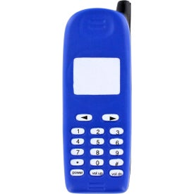 Cell Phone Stress Ball for Marketing