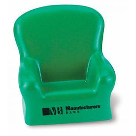 Chair Cell Phone Holder Stress Ball