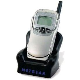 Custom Chair Cell Phone Holder Stress Ball
