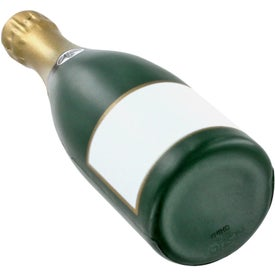 Champagne Stress Ball for Your Church