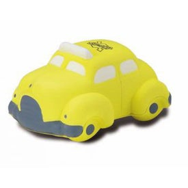 Checker Cab Stress Ball