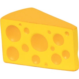 Cheese Stress Reliever