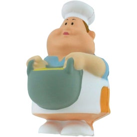 Chef Bertina Stress Reliever for Your Organization