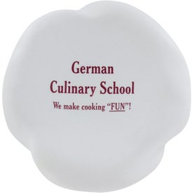 Chef Hat Stress Ball for Promotion