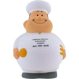 Chef Bert Stress Reliever