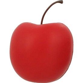 Company Cherry Stress Ball