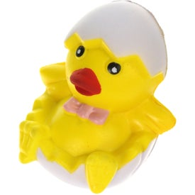 Chick in Egg Stress Reliever for Your Church
