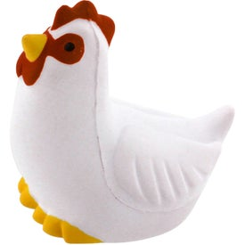 Chicken Stress Reliever for Customization