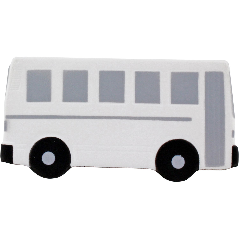 City Bus Stress Ball