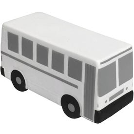 City Bus Stress Toy Giveaways