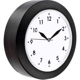 Clock Stress Ball for Your Church