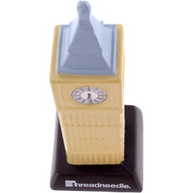 Clock Tower Stress Reliever for Your Company