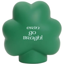 Clover Stress Ball