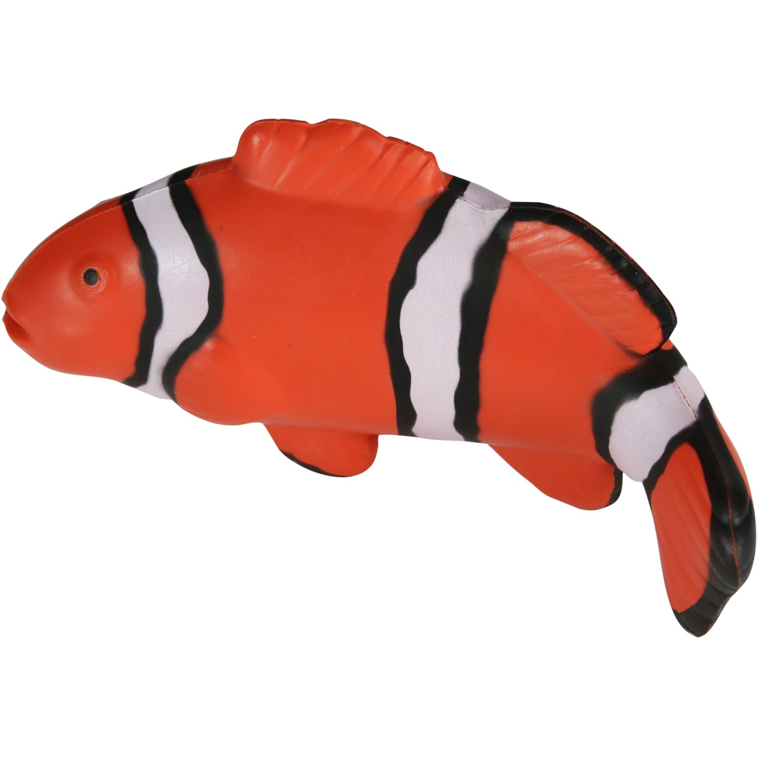Beautiful Clown Fish Colors Photo - Drawing Coloring - androidharga.info
