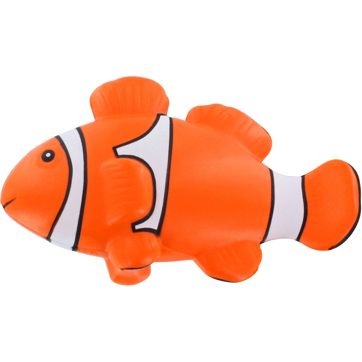 Clown Fish Stress Ball