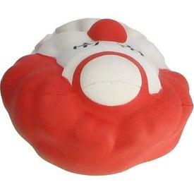Company Clown Stress Ball