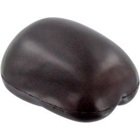 Coffee Bean Stress Ball